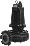 Submersible mud pumps
